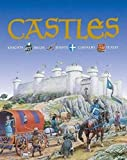 Steele, Philip: Castles