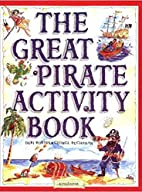 The Great Pirate Activity Book by Deri…