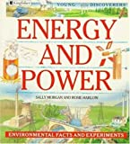 Harlow, Rosie: Energy and Power: Environmental Facts and Experiments (Young Discoverers)