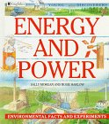 Harlow, Rosie: Energy and Power (Young Discoverers: Environmental Facts and Experiments)