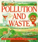 Harlow, Rosie: Pollution and Waste: Environmental Facts and Experiments (Young Discoverers)
