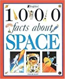 Beasant, Pam: 1000 Facts About Space