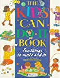 Robins, Deri: The Kids Can Do It Book