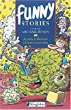 Rosen, Michael: Funny Stories (Story Library)