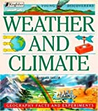 Taylor, Barbara: Weather and Climate: Geography Facts and Experiments