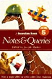 Harker, Joseph: Notes & Queries