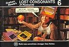 Lost Consonants 6 by Rawles