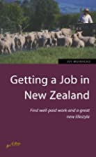 Getting a Job in New Zealand: Find Well-Paid…