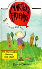 Martha's friends A lift the flap book by…