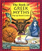 The Book of Greek Myths Pop-up Board Games…