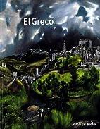 El Greco (National Gallery London…