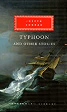 Typhoon and other stories (Everyman's…