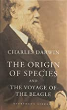 The origin of species and the voyage of the…