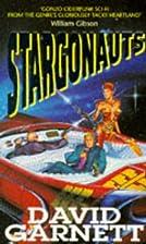 Stargonauts by David S. Garnett