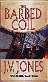 Jones, J. V.: The Barbed Coil