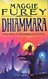 Furey, Maggie: Dhiammara (Artefacts of Power)