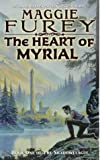 MAGGIE FUREY: THE HEART OF MYRIAL (SHADOWLEAGUE S.)