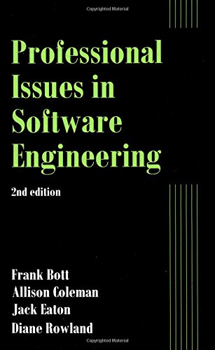 professional-issues-in-software-engineering