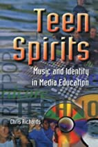 Teen Spirits: Music And Identity In Media…