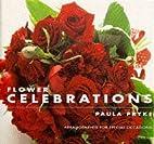 Flower Celebrations: Arrangements for…