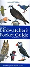 The New Birdwatcher's Pocket Guide to…
