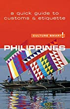 Philippines - Culture Smart!: the essential…