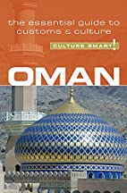 Oman - Culture Smart!: the essential guide…