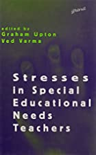 Stresses in Special Educational Needs…