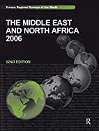 The Middle East and North Africa 2006…