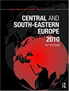 Central and South Eastern Europe 2011…