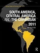 South America, Central America and the…