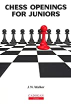 Test Your Chess Piece Power by J.N. Walker