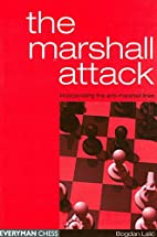 The Marshall Attack: Incorporating the…
