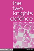 The Two Knights Defence by Jan Pinski