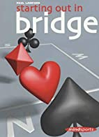 Starting Out in Bridge by Paul Lamford