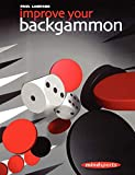 Lamford, Paul: Improve Your Backgammon