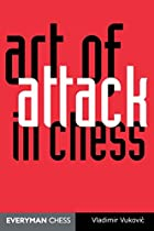 Art of Attack in Chess by Vladimir Vuković