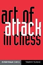 Art of Attack in Chess by Vladimir Vuković