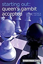 Starting Out: Queen's Gambit Accepted by…