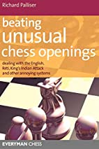 Beating Unusual Chess Openings: Dealing With…