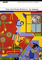 The New York Poets II: An Anthology by Mark…