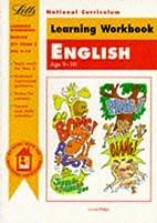 Key Stage 2 Learning Workbook: English 9-10…