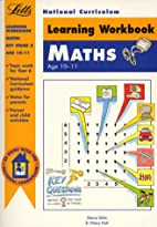 Key Stage 2 Learning Workbook: Maths 10-11…