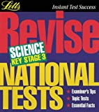BOB MCDUELL: Letts Revision: Revise National Tests Science Key Stage 3