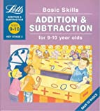 Paul Broadbent: Basic Skills: Ages 9-10: Addition and Subtraction