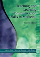 Teaching And Learning Communication Skills…