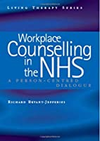 Workplace Counselling in the NHS:…
