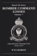 Royal Air Force Bomber Command Losses.…