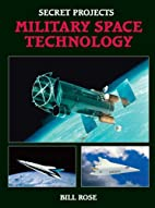 Secret Projects: Military Space Technology…