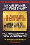 Hammer, Michael: Reengineering the Corporation: A Manifesto for Business Revolution